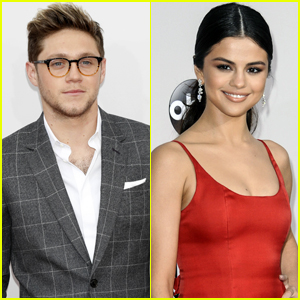 Niall Horan Is Open To Rekindling Things With Selena Gomez!