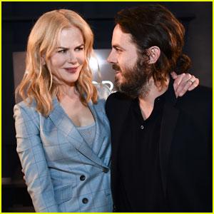 Nicole Kidman Reveals Secret to Marriage to Keith Urban