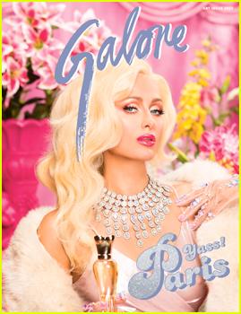 Paris Hilton Isn't The 'Dumb Blonde' People Think She Is
