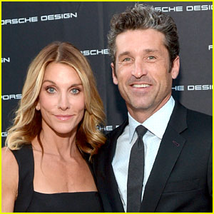 Patrick Dempsey & Wife Jillian's Divorce Officially Called Off!