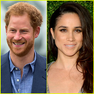 Prince Harry Confirms Meghan Markle Relationship, Releases Statement Slamming Media Coverage