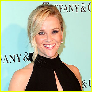 Reese Witherspoon Shares Adorable New Photo of Son Tennessee!