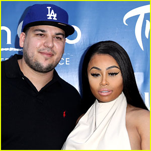 Rob Kardashian Posts New Dream Photo, Thanks His Sisters