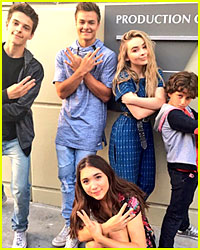Rowan Blanchard & 'Girl Meets World' Cast Start Campaign to Get Show Renewed!