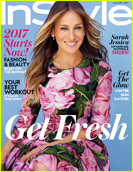 Sarah Jessica Parker Reveals Why She Quit Twitter