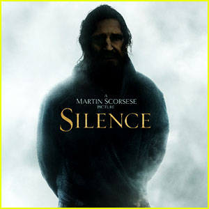 Martin Scorsese's 'Silence' - First Poster Revealed!