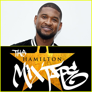 Usher Sings 'Wait for It' from Broadway's 'Hamilton' - Listen Now!