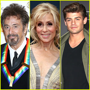 Al Pacino, Judith Light, & Garrett Clayton to Star in 'God Looked Away' at Pasadena Playhouse