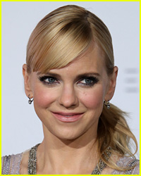 Anna Faris Pays $5,000 Fine to Dog Rescue Company