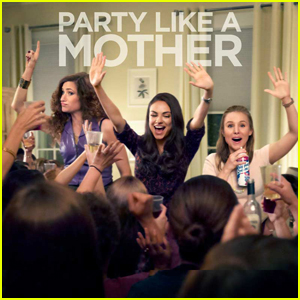 'Bad Moms' Is Getting A Christmas-Themed Sequel!
