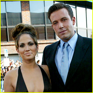 Ben Affleck Talks About Dating Jennifer Lopez During 'Gigli' Days