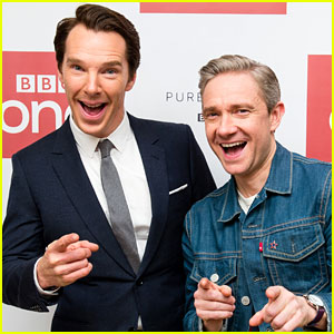 Is 'Sherlock' Ending? Showrunner Clarifies Benedict Cumberbatch's Season 4 Comments