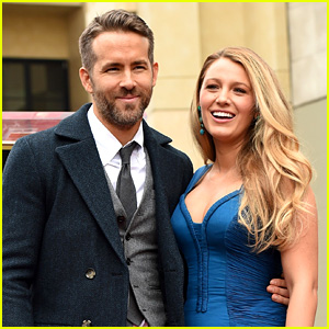 Blake Lively Shares Sweet Note for Ryan Reynolds After Walk of Fame Honor!
