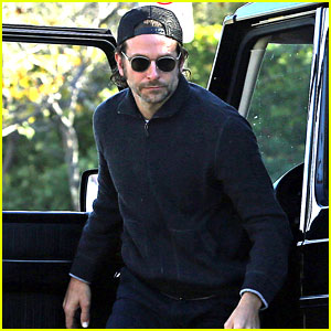 Father-to-Be Bradley Cooper Steps Out After Exciting News!