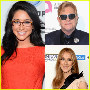 Bristol Palin Blasts 'Sissies' Elton John & Celine Dion for Refusing to Perform at Donald Trump's Inauguration