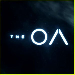 Brit Marling's 'The OA' Will Debut on Netflix This Friday!