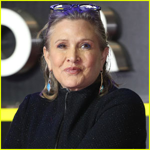 Carrie Fisher's Former Assistant Says She Was 'Extraordinary'
