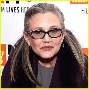 Carrie Fisher Never Regained Consciousness After Her Massive Heart Attack (Report)