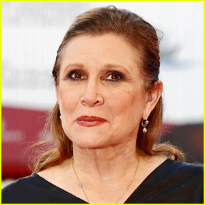 Carrie Fisher: Drowned in Moonlight, Strangled by Own Bra