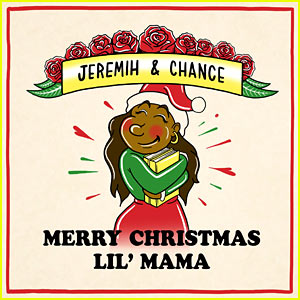 Chance the Rapper & Jeremih Drop Surprise Mixtape 'Merry Christmas Lil' Mama' - Listen Now!
