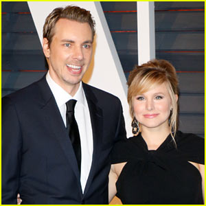 Dax Shepard Was 'Suspicious' of Kristen Bell's 'Unbridled Happiness' When They First Met!