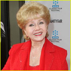 Debbie Reynolds Suffers Possible Stroke - Celebrities React