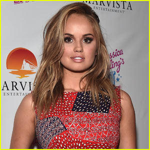 Disney Channel Star Debby Ryan Mistaken For Debbie Reynolds