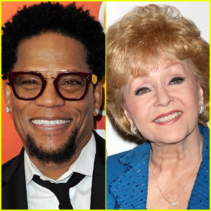 DL Hughley Slammed for Tweet About Debbie Reynolds' Death