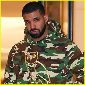 Drake Goes Shopping After
