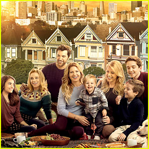 'Full House' Creator Buys Tanner Family House Featured on Show!