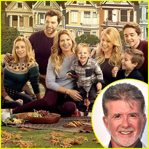 'Fuller House' Stars React to Alan Thicke's Death - Read Tweets