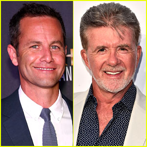Growing Pains' Kirk Cameron Remembers TV Dad Alan Thicke