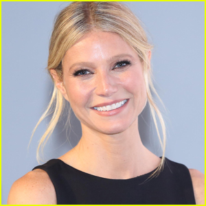 Gwyneth Paltrow Has an Exciting New Partnership with 'Vogue'