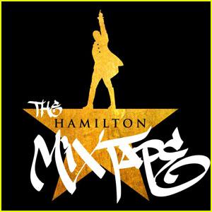 'Hamilton Mixtape' Debuts at No. 1 on Billboard 200 Chart!