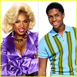 Jennifer Hudson is Only 4 Years Older Than Her TV Son on Hairspray Live!