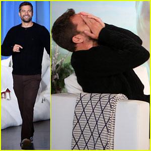 VIDEO: Joshua Jackson Opens Up About Dating After Diane Kruger Split
