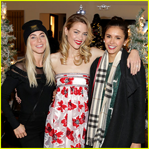 Just Jared Holiday Party 2016 - RECAP