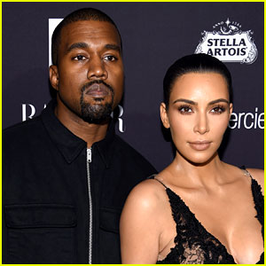 Kim Kardashian Is 'Not Leaving Kanye West,' Source Says