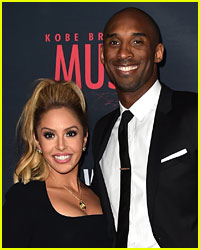 Kobe Bryant's Newborn Daughter's Name Revealed!