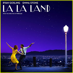 'La La Land' Soundtrack Stream & Download - LISTEN NOW!