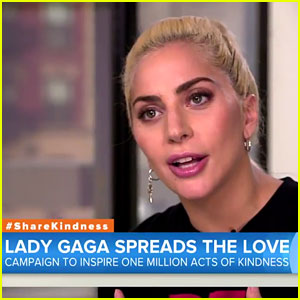 Lady Gaga Talks PTSD Battle: 'I Suffer from a Mental Illness'
