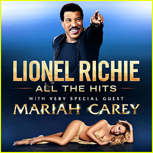 Lionel Richie & Mariah Carey's Tour Might Be Postponed
