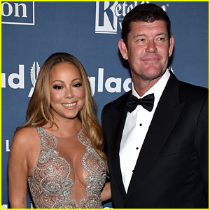 Mariah Carey Postpones Wedding to James Packer on 'Mariah's World' Premiere