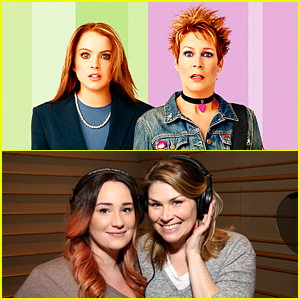 Meet the Stars of Disney's New 'Freaky Friday' Musical!