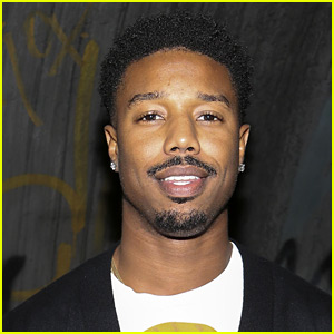 Michael B. Jordan Responds to Gay Rumors: 'Grow the F--k Up'