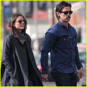 Milo Ventimiglia Holds Hands With Mystery Brunette in L.A.