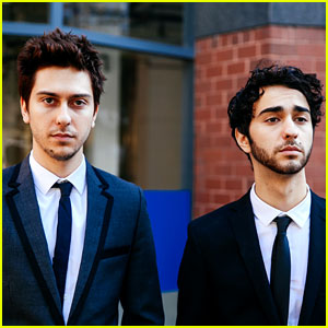 Nat & Alex Wolff Debut 'Public Places' from New EP (Exclusive)