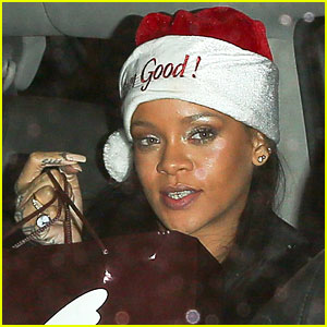 Rihanna Has the Perfect Last Minute Holiday Gift Idea!