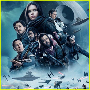 'Rogue One' Reviews: Do Critics Like the Movie?