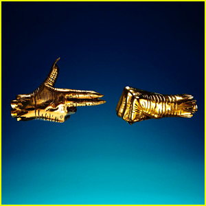 'Run the Jewels 3' Album Stream & Download - Listen Now!